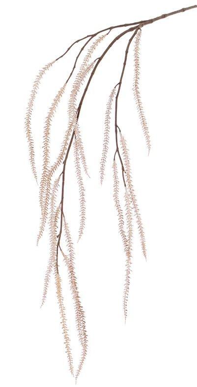 """Amaranthushänger """"Ruby"""", 15 Federn, 120cm"""