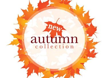 Autumn Items