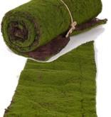 """Moss Mat """"Soft touch"""" 30x90cm"""