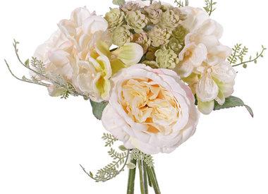 Kunst-Blumensträuße