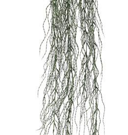 Willow branch (Salix) x9, plastic, 95cm