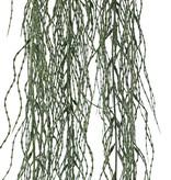 Trauerweiden-Hänger (Salix) mit 9 Verzweigungen, Plastik, 95cm