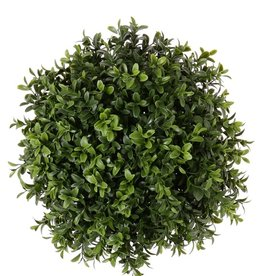 Buxus ball natural ca. Ø 28cm, UV-safe