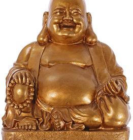 Buddha - happy, 43 cm