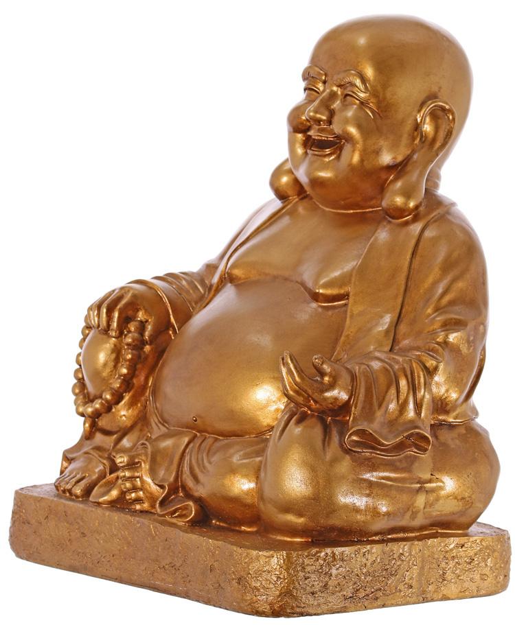 Buddha - happy