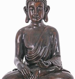 Buddha - sitzend 49cm