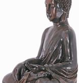 boeddha zittend 49cm