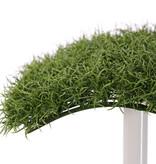 Grass wild, hedge element, 25 x 25 x 6cm, UVsafe