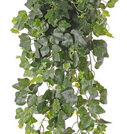 Yedra gala, 331 hojas, 75cm - UV resistente