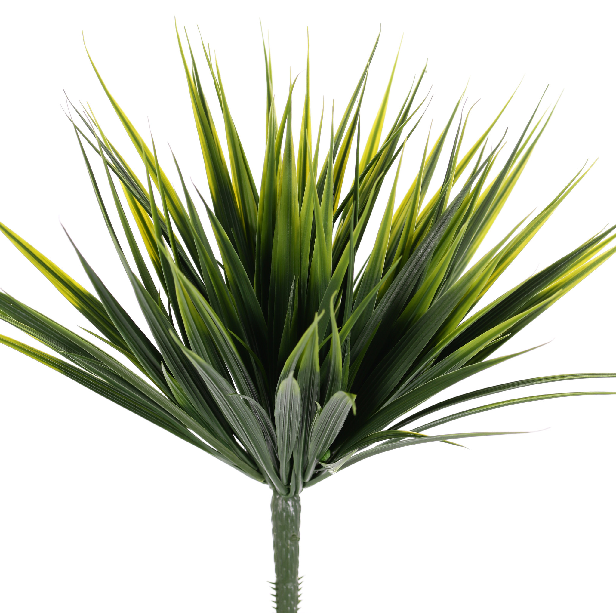 Grasbusch mit 126 Grashalmen, UV sicher, 30cm (inkl. Stiel)