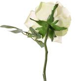 """Rose de luxe """"Fleuri"""", Ø 12cm, 5 Blätter, 30cm"""