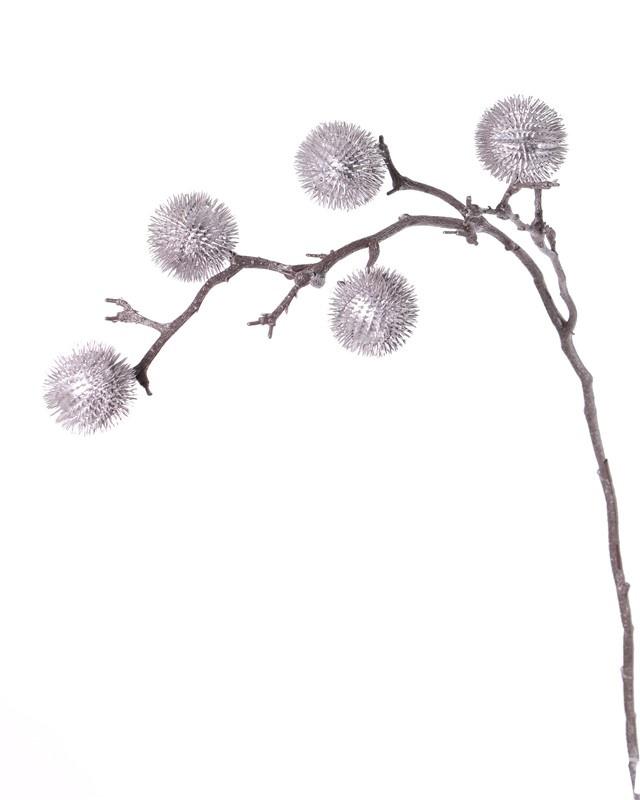 Rama cardo, 5 bolas (Ø 6cm), 100cm