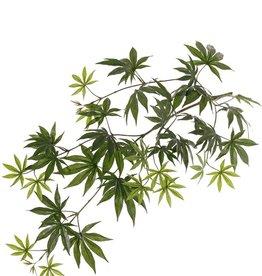 Acerbladtak met 44 bladeren, UV bestendig, 71cm