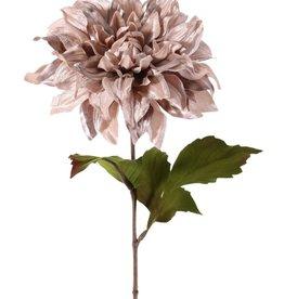 Artificial flower Dahlia 'Glamour'