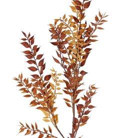 Ruscus, 460 leaves, 95 cm