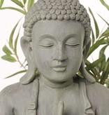 Buddha sitzend 45cm
