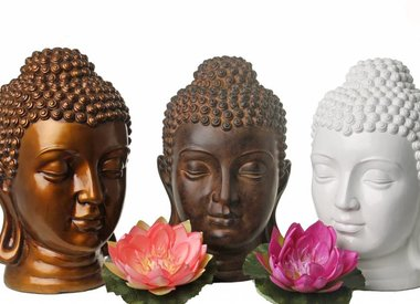 Buddhas / Deco Accessories