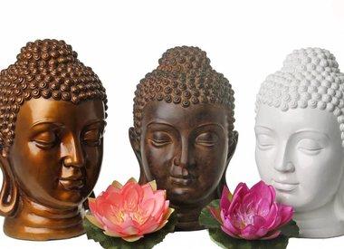 Buddhas / Deko