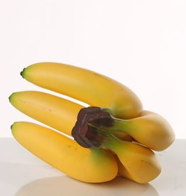 Bananas, 5 pcs, 20cm