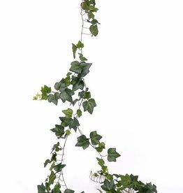 English Ivy hedera Gala Garland x148lvs 205cm UV-save