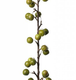 Rama manzana de luxe, 22 manzana 97cm (1 st in polybag)