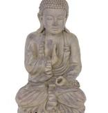 Buda sentado, 45cm