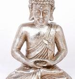 Boeddha sitting meditation, 30cm