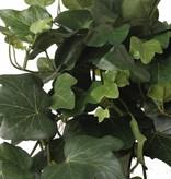 Hiedra gala, 262 hojas, 65 cm,  resistente de rayos UV