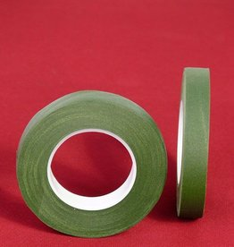 Blumenband floral tape 6 x 2 im Set 13mm