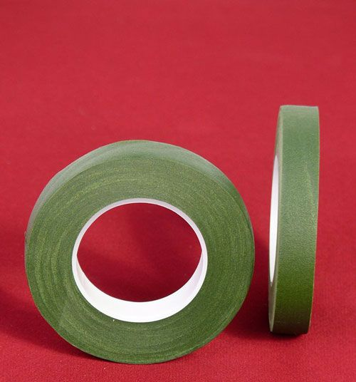 Floral tape, 6x set of 2 in box, 13mm - special offer