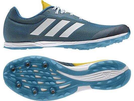 Adidas XCS M XC Spikes - The Triathlon Shop