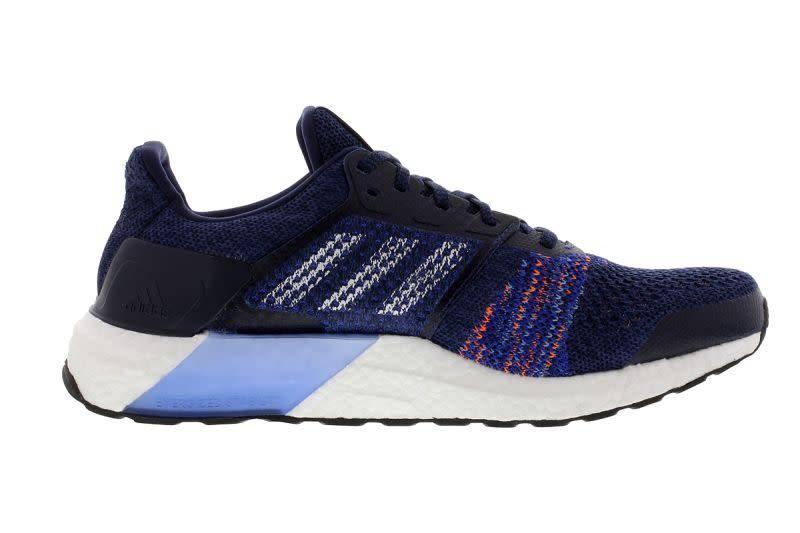 f001982bd ... Adidas Adidas Mens UltraBOOST ST (Nobind White Navy) ...