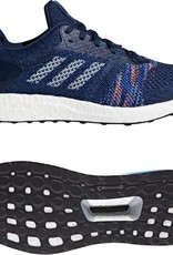 newest f648d f31d6 Adidas Adidas Mens UltraBOOST ST (Nobind White Navy)