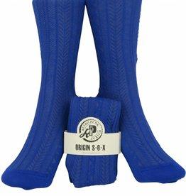 RETRO S*O*X (Gr. 36-38) Blau