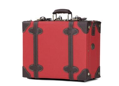 Messenger: Kleiner Koffer (31cm) mit Schultergurt