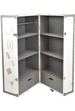 Hoff Interieur Kofferschrank
