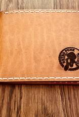 Retro Punk Moneyclip Kartenhalter Leder