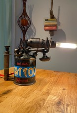 Steampunk Lampe Tattoo Remover