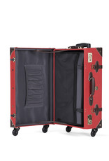 Retro Punk Passport Rollkoffer 55cm Cabin Size
