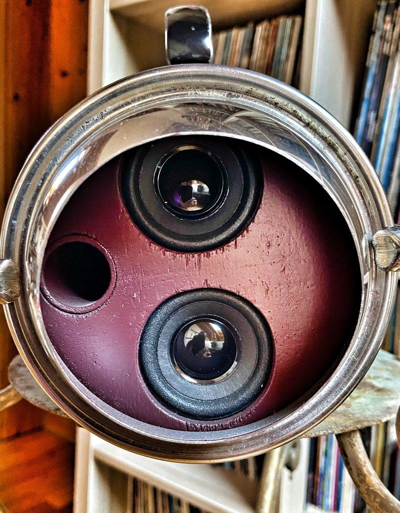 Urmurks Melanzane Bluetooth Lautsprecher