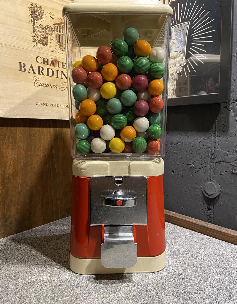 Retro Punk Original Bubblegum Automat