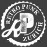 Retro Punk - stilvolle Accessoires wie Koffer, Sonnenbrille und Socken