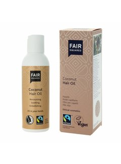 Fair Squared Fair Squared Hair Oil Coconut