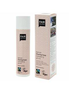 Fair Squared Fair Squared Shaving Soap Apricot