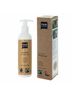 Fair Squared Fair Squared Shower Gel Coconut