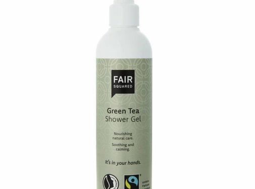 Fair Squared Fair Squared Shower Gel Green Tea
