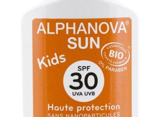 Alpha Nova Alphanova Sun Bio SPF 30 KIDS Spray 125g