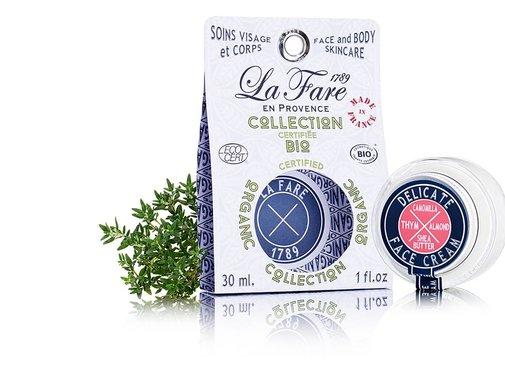 La Fare 1789 La Fare 1789 Delicate Face cream 30ml