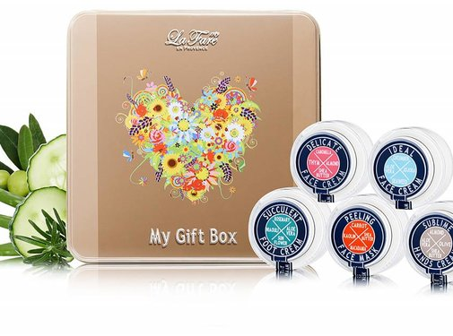 La Fare 1789 La Fare 1789 My Giftbox