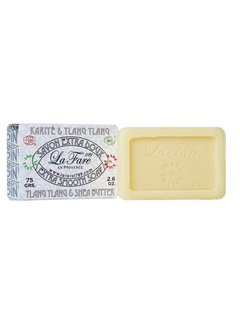 La Fare 1789 La Fare 1789 Extra Smooth Soap Myrte 75g